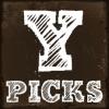 Yenkees Picks