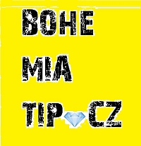 BohemiaTip.cz logo